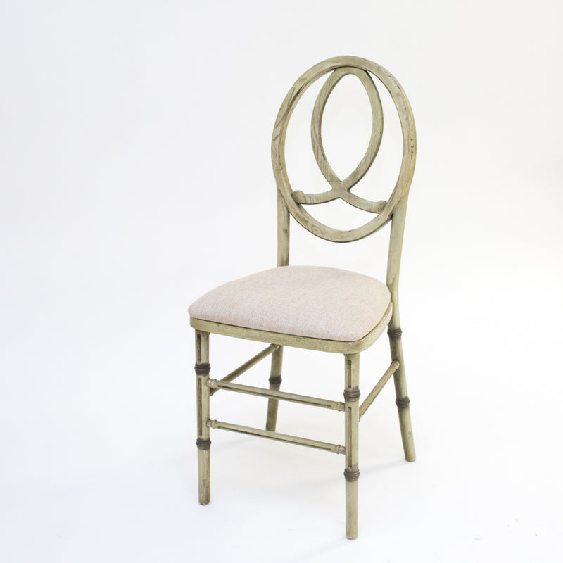 Willow Green Infinity Chair