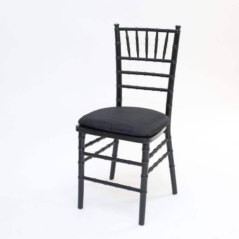 Black Chivari Chair