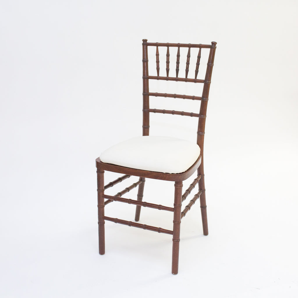 Fruitwood Chivari Chair