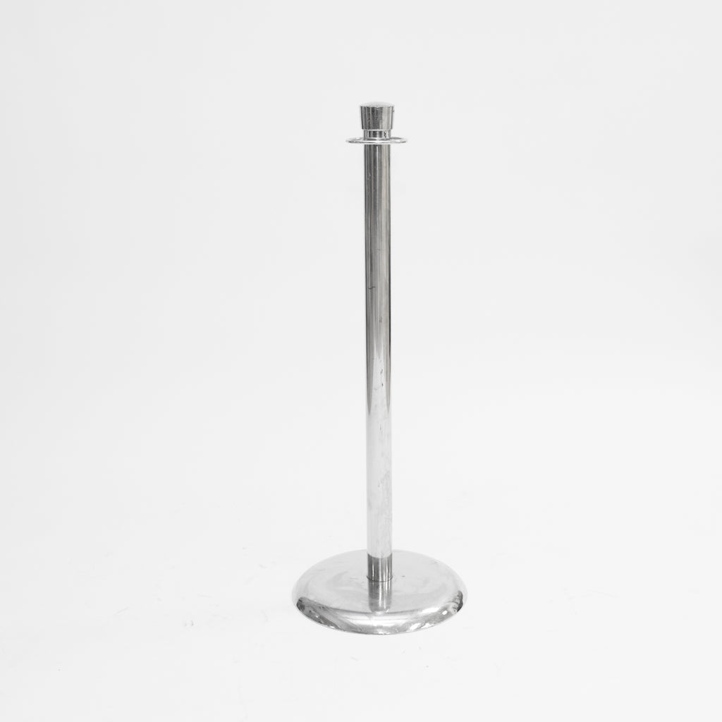 Chrome Post Stanchion