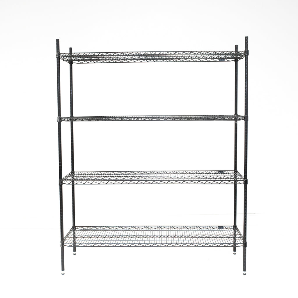 4-tier Utility Shelf