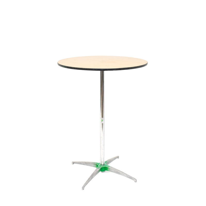 "30"" Cocktail Table"
