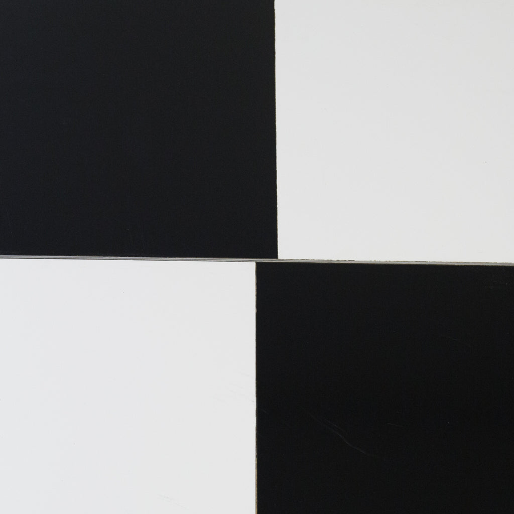 Indoor Publok Black and White Dance Floor (per sq. ft.)