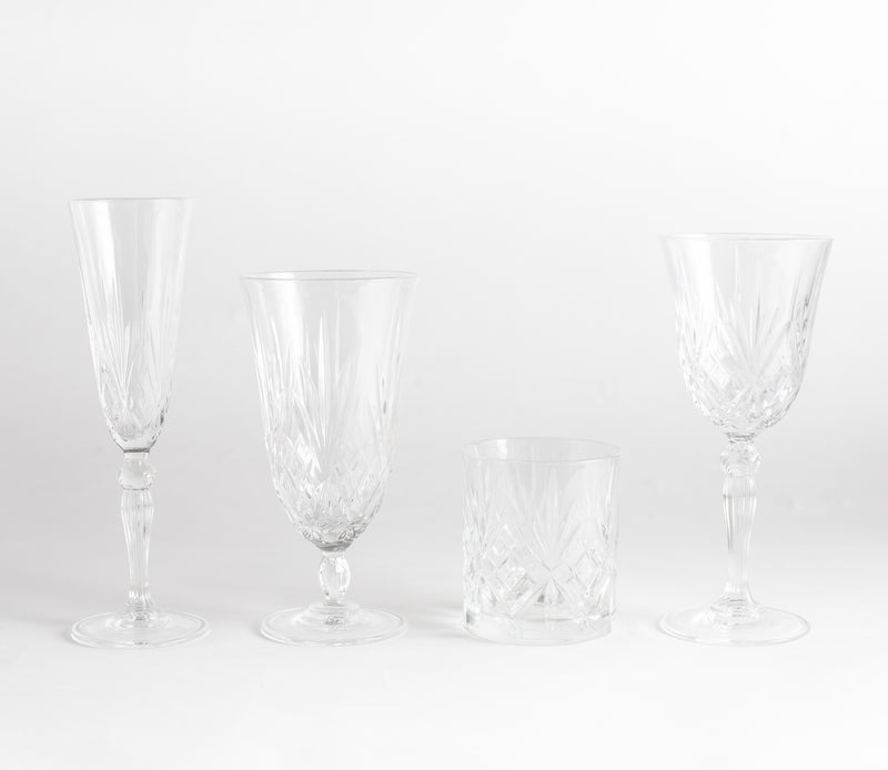 Melodia Glass Collection