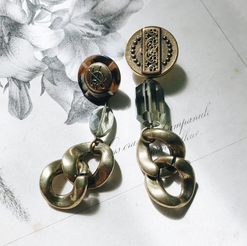 Vintage earrings