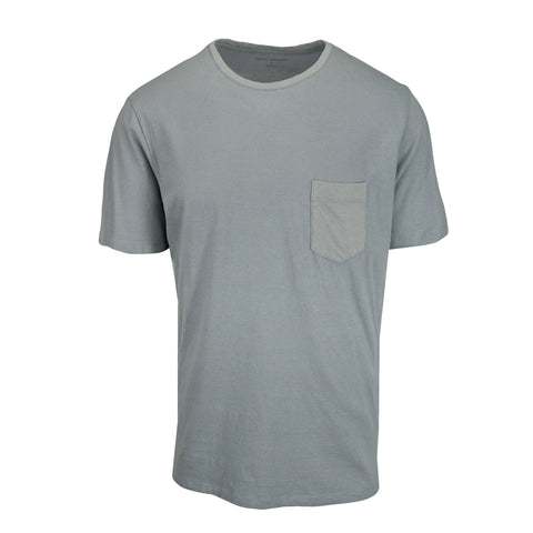 ANDRE T-SHIRT WITH FRONT POCKET