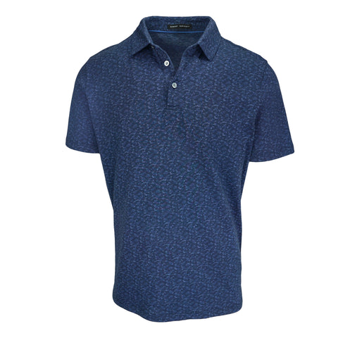 COLLINS  POLO W/PIPING