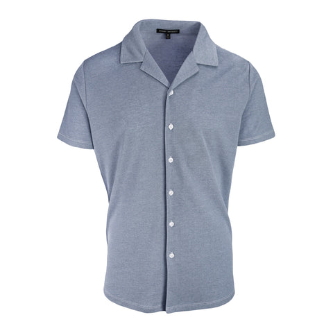 FILMORE OPEN COL SHIRT