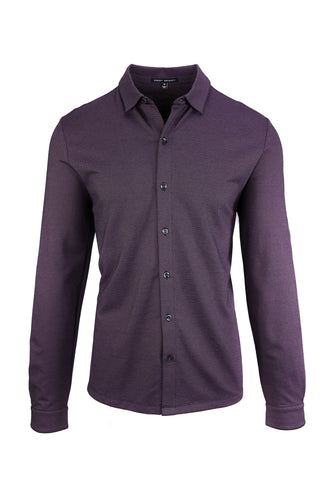 KINGSLEY FALLS KNIT SHIRT