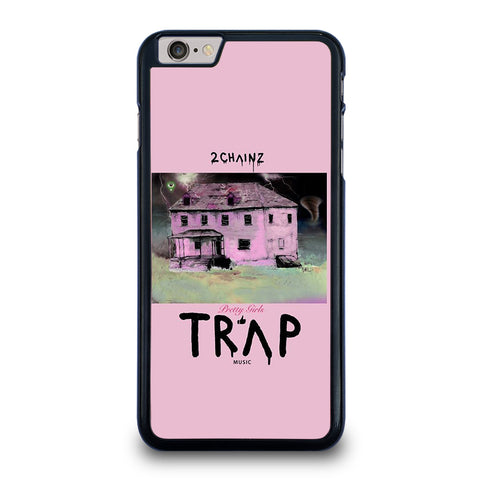 2 CHAINZ PRETTY GIRLS iPhone 6 / 6S Plus Case