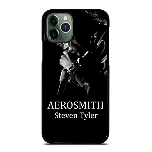 AEROSMITH STEVEN TYLER iPhone 11 Pro Max Case