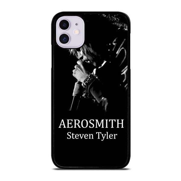AEROSMITH STEVEN TYLER iPhone 11 Case