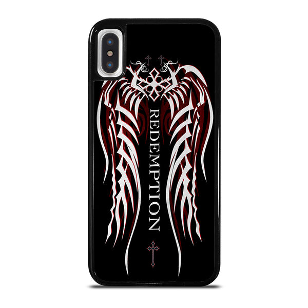 AFFLICTION REDEMPTION iPhone X / XS Case