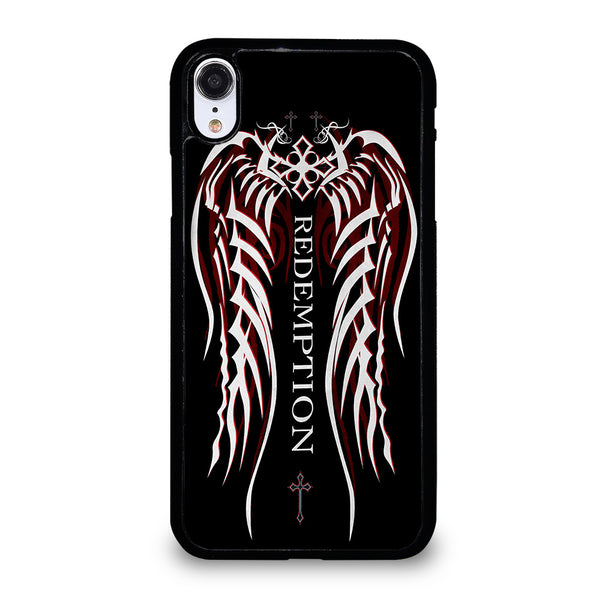 AFFLICTION REDEMPTION iPhone XR Case