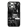 AGUST D BTS NEW ALBUM iPhone 11 Pro Case