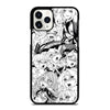 AHEGAO FACE ANIME iPhone 11 Pro Case