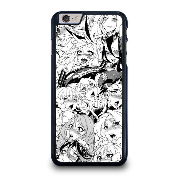 AHEGAO FACE ANIME iPhone 6 / 6S Plus Case