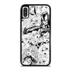 AHEGAO FACE ANIME iPhone X / XS Case