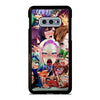 AHEGAO FACE ANIME COLORFUL Samsung Galaxy S10 e Case