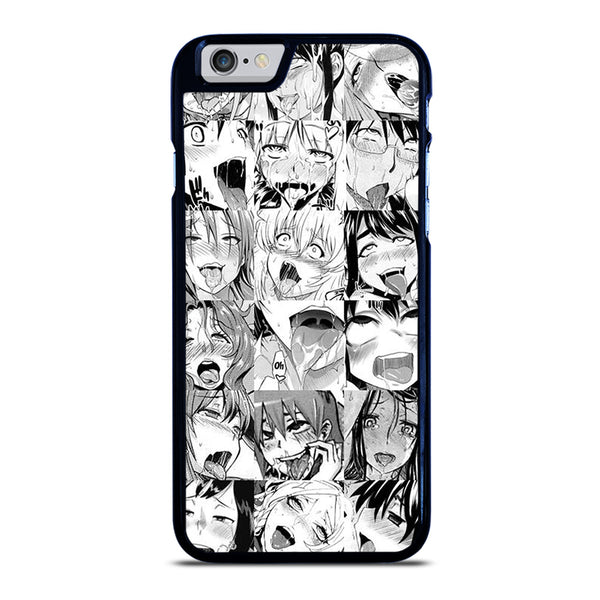AHEGAO PERVERT MANGA #4 iPhone 6 / 6S Case