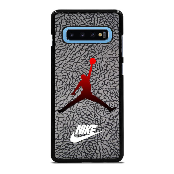 AIR JORDAN ELEPHANT 1 Samsung Galaxy S10 Plus Case