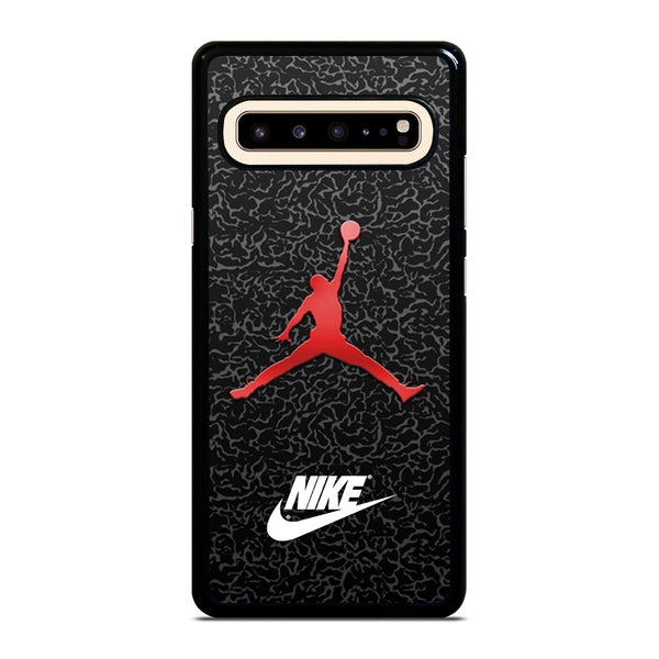 AIR JORDAN ELEPHANT Samsung Galaxy S10 5G Case