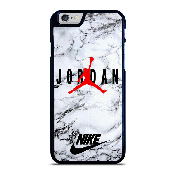 AIR JORDAN MARBLE #2 iPhone 6 / 6S Case
