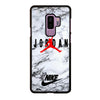 AIR JORDAN MARBLE 2 Samsung Galaxy S9 Plus Case