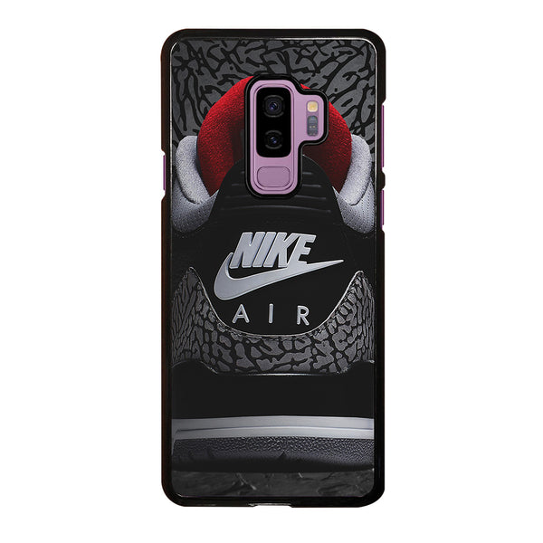 AIR JORDAN SHOES 1 Samsung Galaxy S9 Plus Case