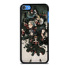 AKATSUKI NARUTO ANIME 1 iPod Touch 7 Case
