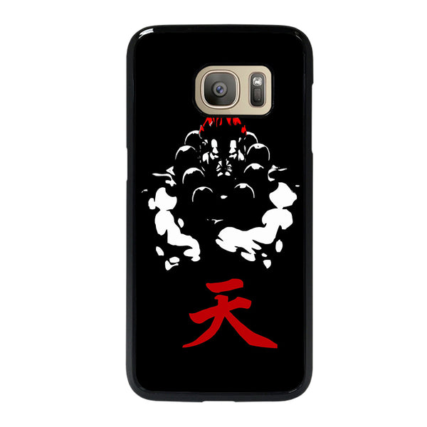 AKUMA GOUKI STREET FIGHTER #1 Samsung Galaxy S7 Case