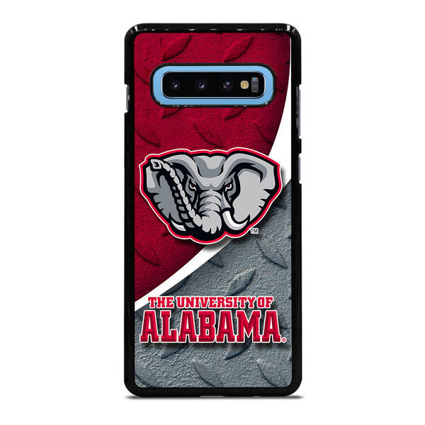 ALABAMA TIDE BAMA COLLEGE 1 Samsung Galaxy S10 Plus Case