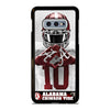 ALABAMA TIDE BAMA COLLEGE 4 Samsung Galaxy S10 e Case