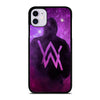 ALAN WALKER DJ #1 iPhone 11 Case
