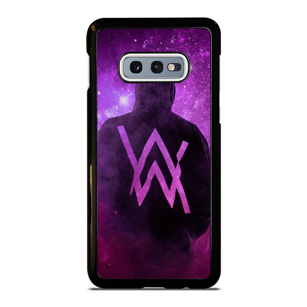 ALAN WALKER DJ 1 Samsung Galaxy Case