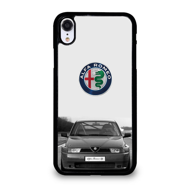 ALFA ROMEO 155 #2 iPhone XR Case