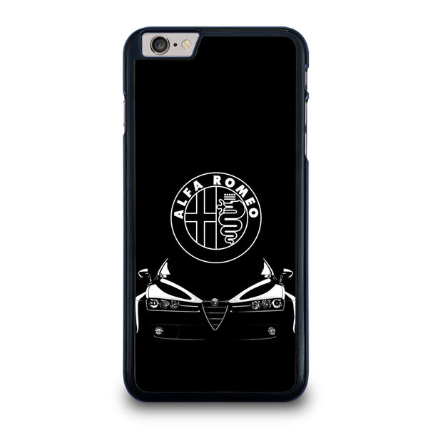 ALFA ROMEO CAR #1 iPhone 6 / 6S Plus Case