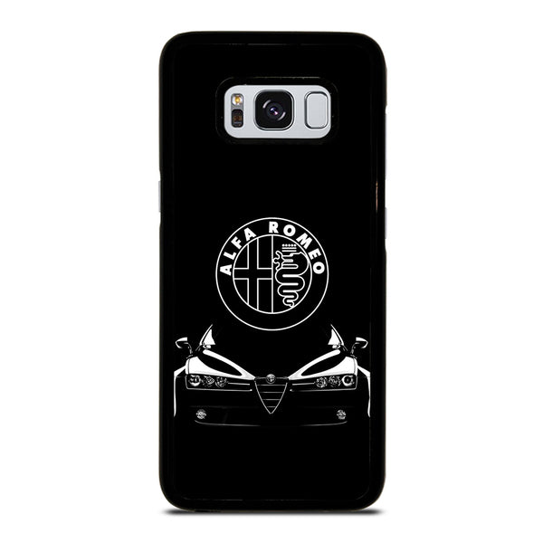 ALFA ROMEO CAR #1 Samsung Galaxy S8 Case