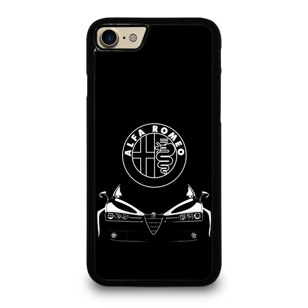 ALFA ROMEO CAR #1 iPhone 7 / 8 Case