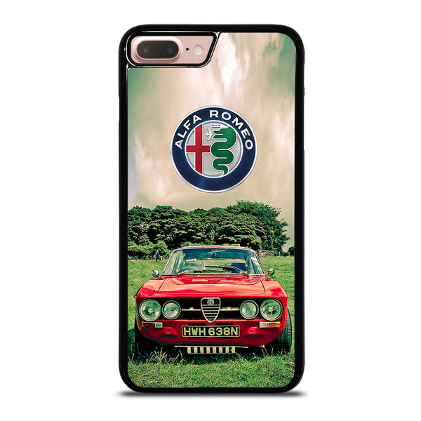 ALFA ROMEO CAR STYLE iPhone 7 / 8 Plus Case