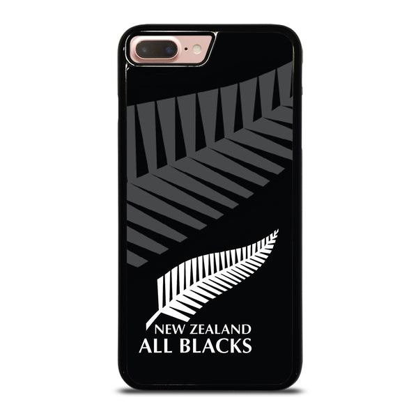 ALL  BLACKS NEW ZEALAND RUGBY #3 iPhone 7 / 8 Plus Case