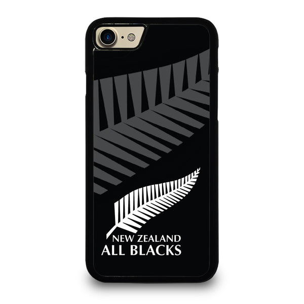 ALL  BLACKS NEW ZEALAND RUGBY #3 iPhone 7 / 8 Case