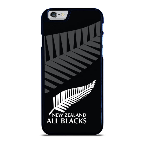 ALL  BLACKS NEW ZEALAND RUGBY #3 iPhone 6 / 6S Case