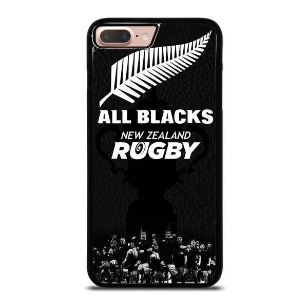 ALL BLACKS NEW ZEALAND RUGBY #6 iPhone 7 / 8 Plus Case