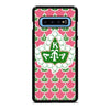 ALPHA KAPPA ALPHA 2 Samsung Galaxy S10 Plus Case