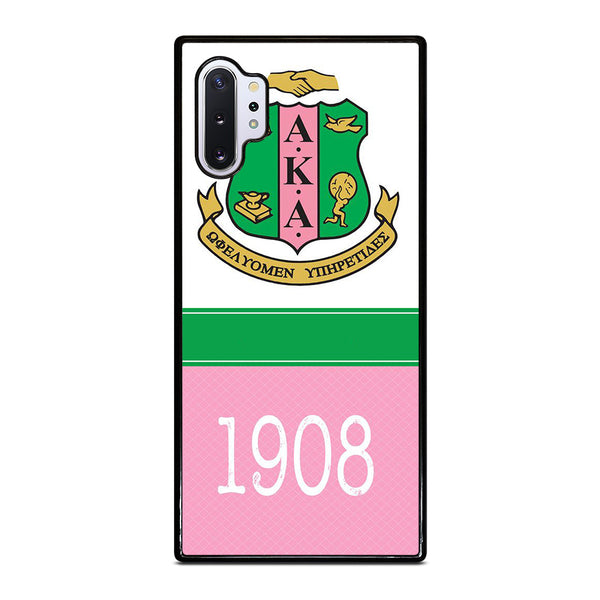 ALPHA KAPPA ALPHA 4 Samsung Galaxy Note 10 Plus Case