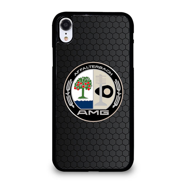 AMG MERCEDES BENZ AFFALTERBACH iPhone XR Case
