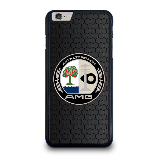 AMG MERCEDES BENZ AFFALTERBACH iPhone 6 / 6S Plus Case