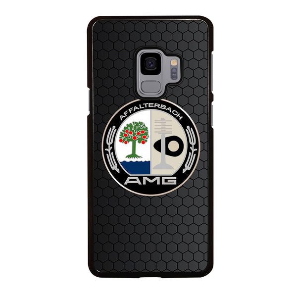 AMG MERCEDES BENZ AFFALTERBACH Samsung Galaxy S9 Case