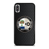 AMG MERCEDES BENZ AFFALTERBACH iPhone X / XS Case